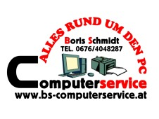 Logo-BS Computerservice
